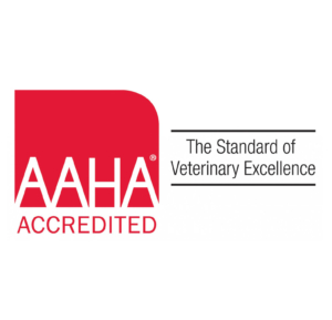 aaha accredited tag right